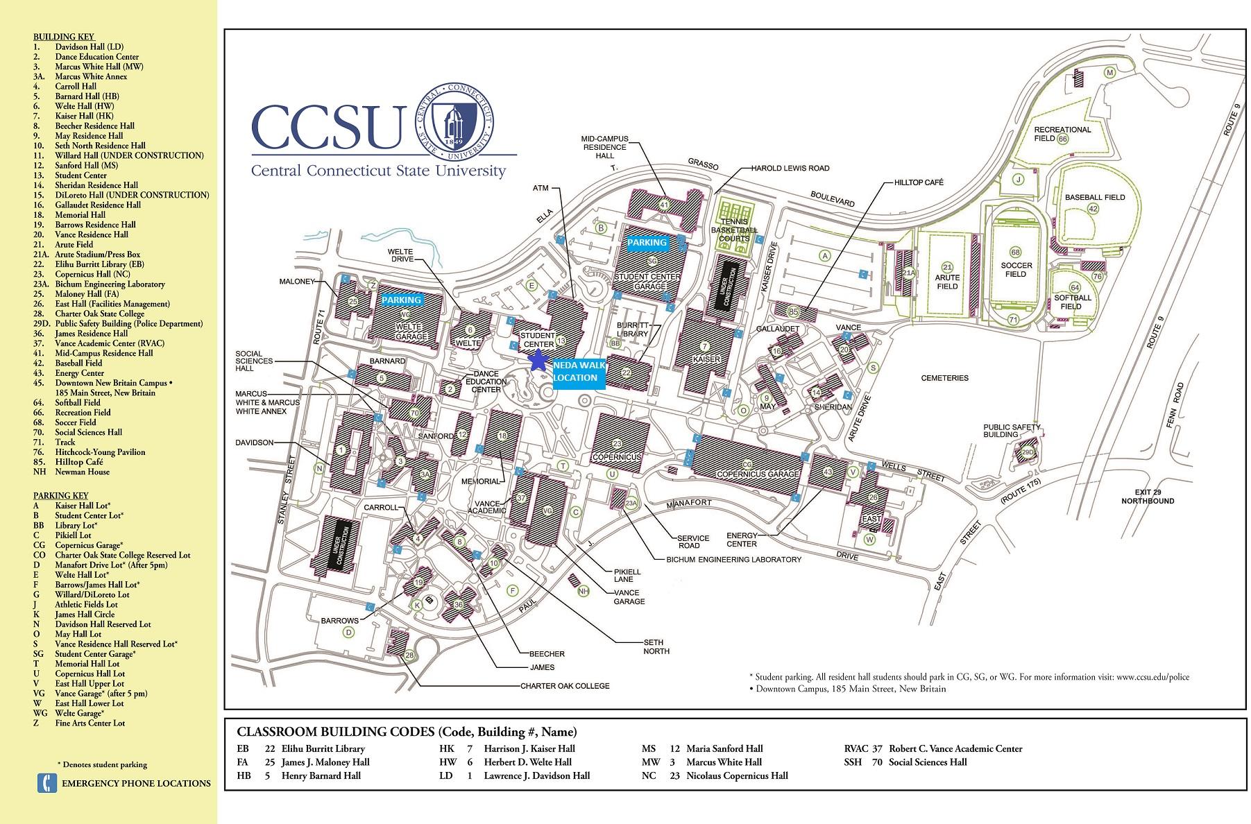Hartford Hospital Campus Map.Hartford Hospital Campus Map Www Topsimages Com