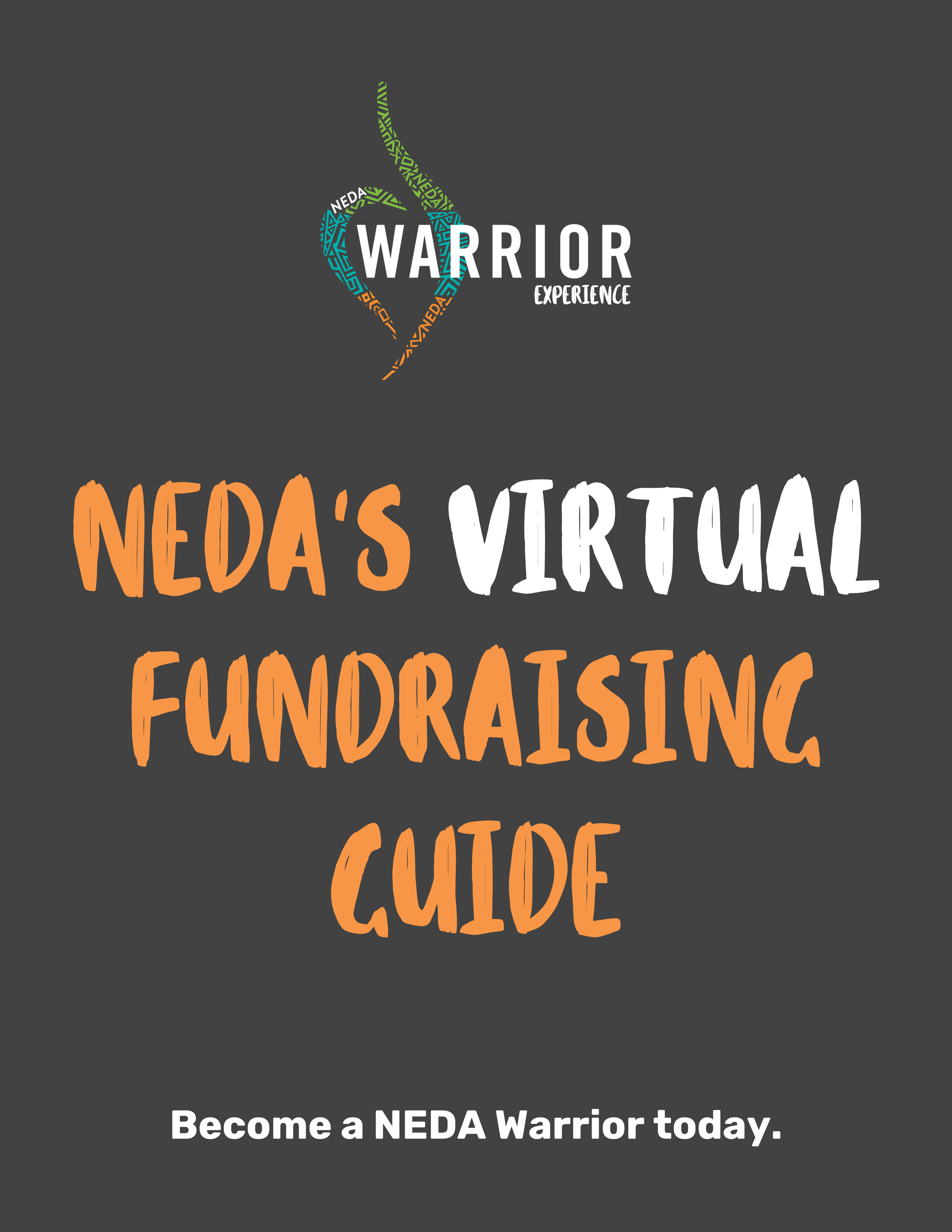 Virtual Fundraising Guide
